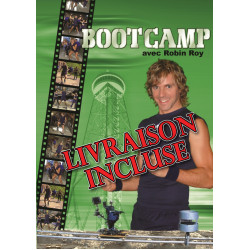 Boot Camp 1 (DVD)