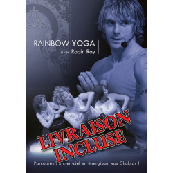 Rainbow Yoga (DVD)